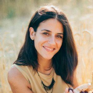 Cristina Carasusán - fundadora Emoalimentación