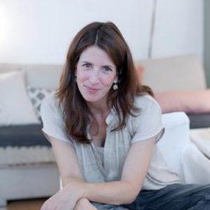Joanna Bonnaud Chalom - thérapeute Gestalt