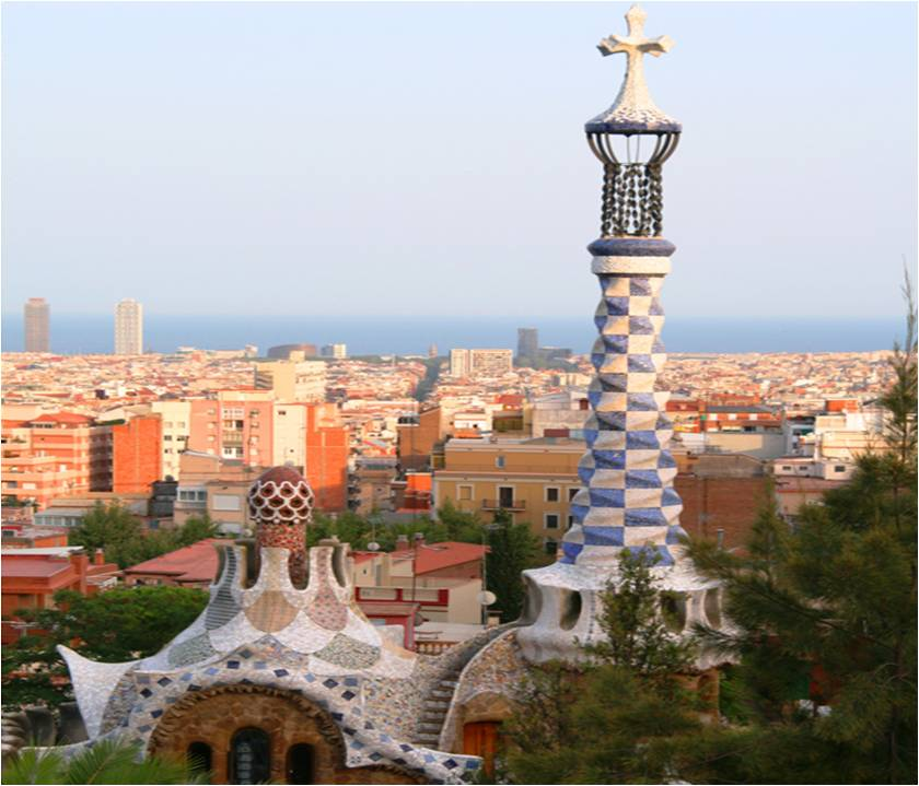 BARCELONA DESTINATION FERTILITY
