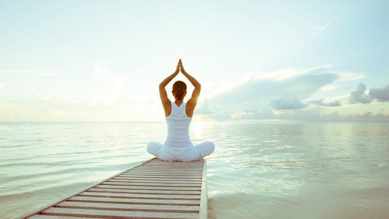 yoga fertilité