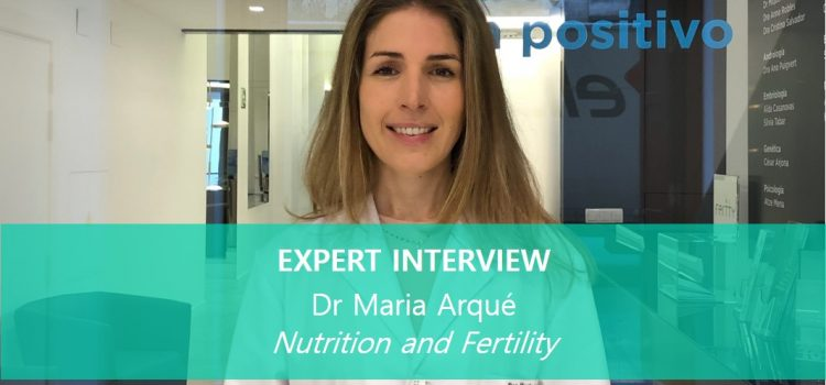 NUTRITION AND FERTILITY